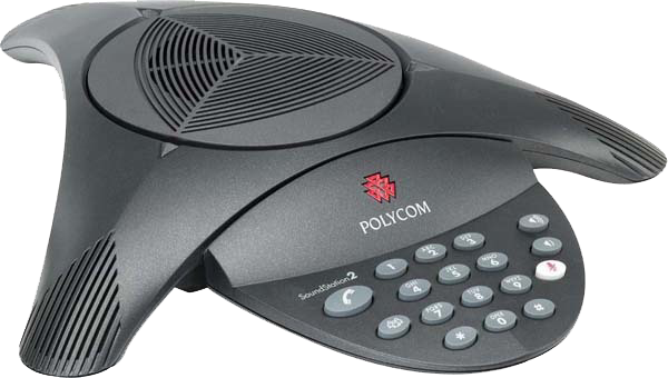 Polycom SoundStation 2 Basic