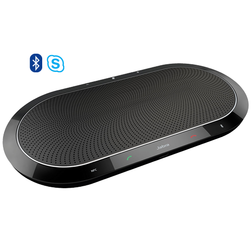 Jabra SPEAK™ 810 MS Speakerphone (7810-109)