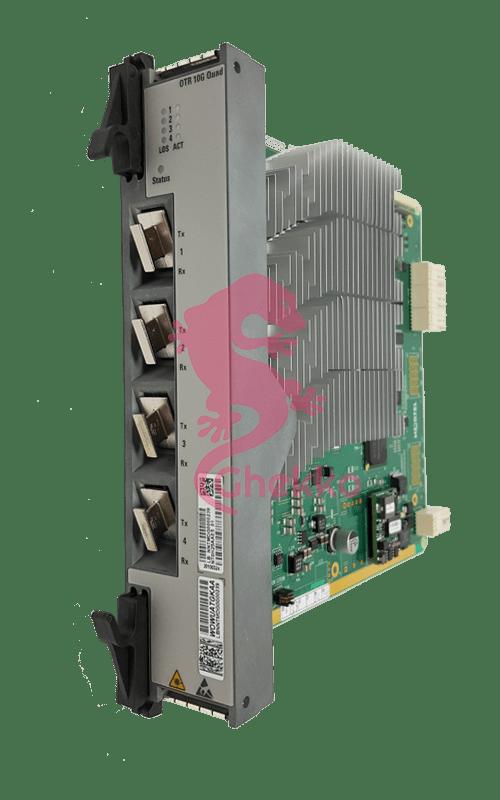 Ghekko optic fibre - NT0H25AAE5 ciena