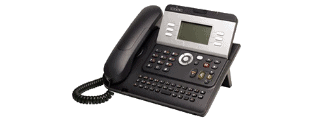 New and refurb alcatel lucent phones - ghekko