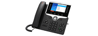 Ghekko supply and repair Cisco phones