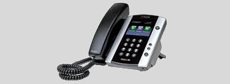 Ghekko supply and repair - polycom phones