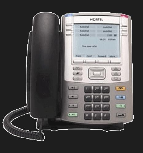 Nortel 1140E IP Phone - ghekko
