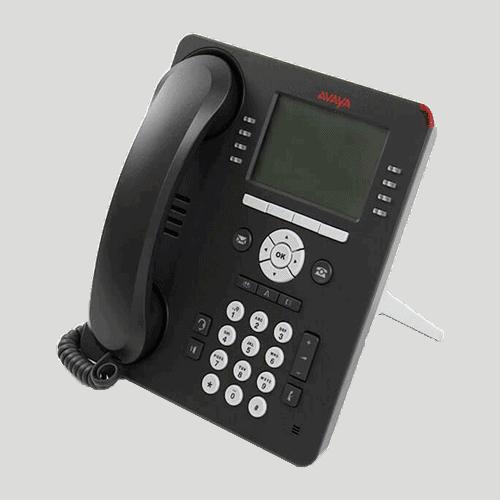 Ghekko - Avaya 9608g