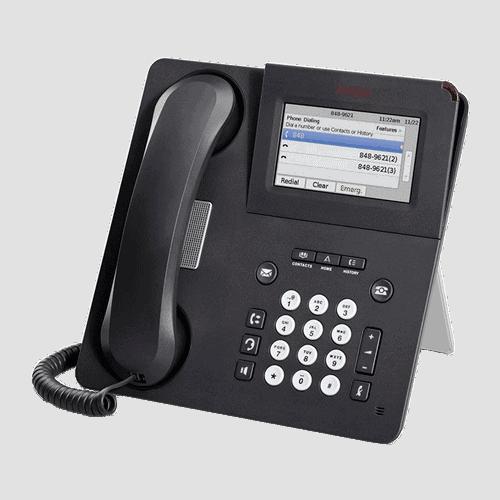 Téléphones IP Avaya 9621 - Ghekko