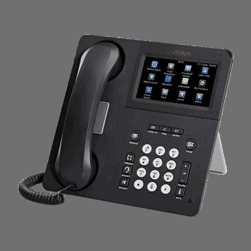 Ghekko rachat de téléphones- Avaya 9641g