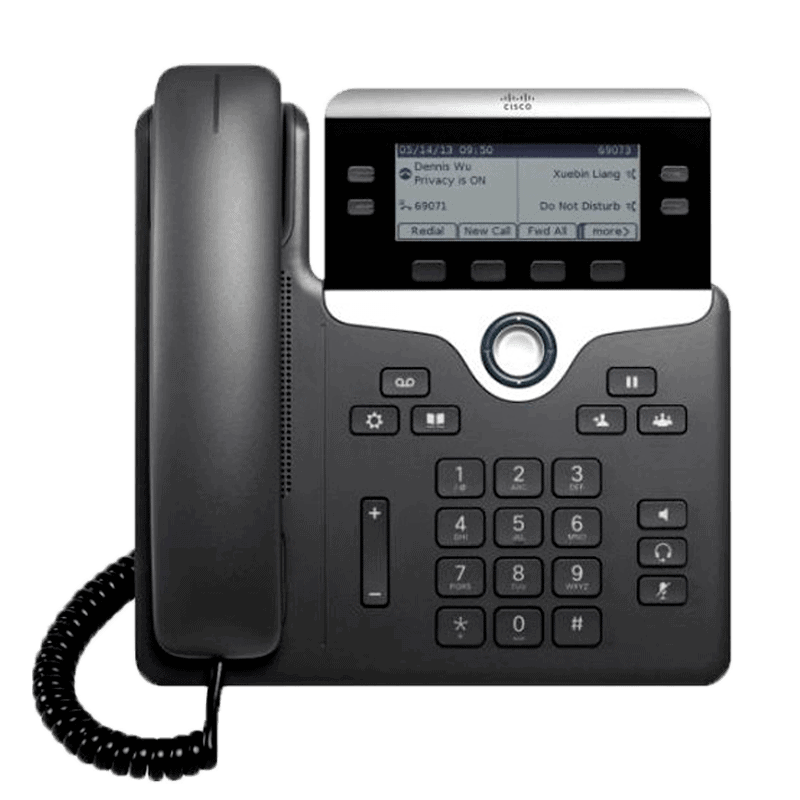 Ghekko supply an repair Cisco 7941 IP Phone