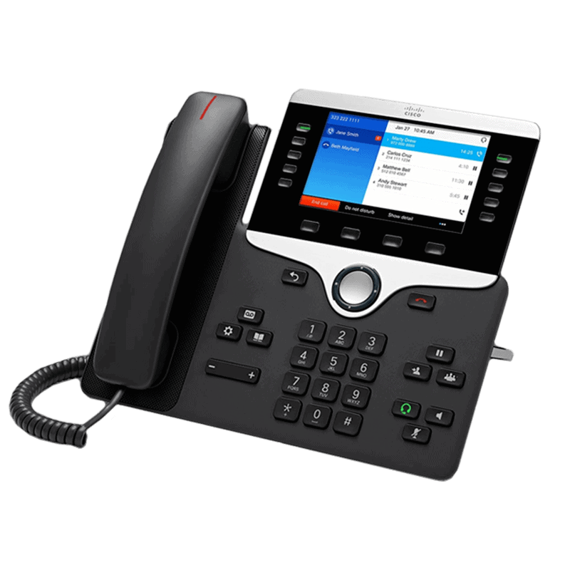 Ghekko cisco supplier - 8841 phone