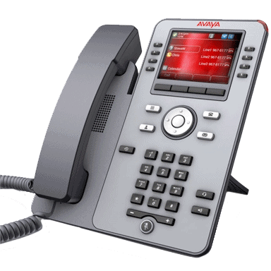 Ghekko phones supplier - Avaya J179