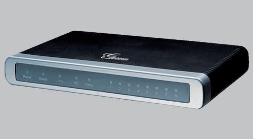 Ghekko fournisseur de systèmes téléphoniques GrandStream