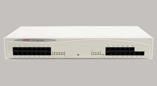 Ghekko fournisseur de systèmes téléphoniques Avaya IP400