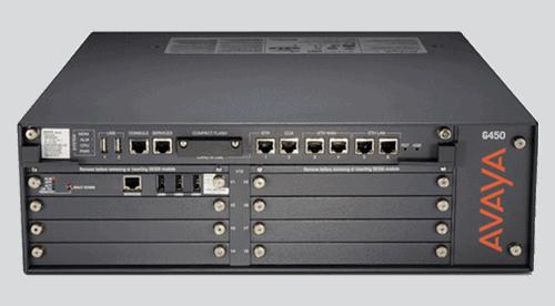 Ghekko fournisseur de systèmes téléphoniques Avaya Media gateway